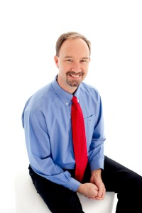 Image of Dr. Steve Jarboe - Community Chiropractic Groton MA
