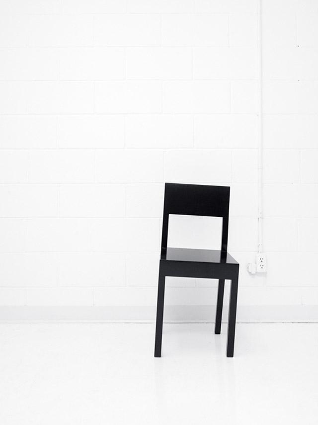 uncomfortable chair - Community Chiropractic